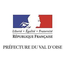 liberté, égalité, fraternité préfecture du val d'oise