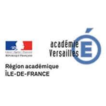 Region academique paris creteil versailles